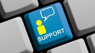 پشتیبانی سایت نام